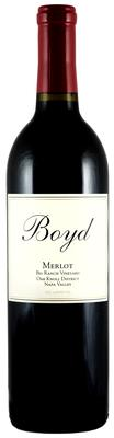 2009 Merlot, Big Ranch Vineyard® Magnum