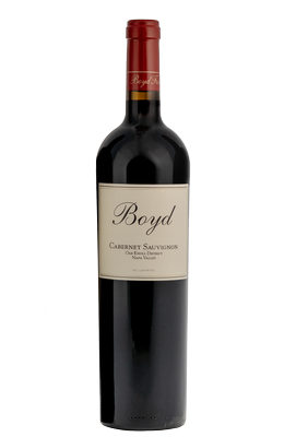 2013 Moulds Family Cabernet Sauvignon