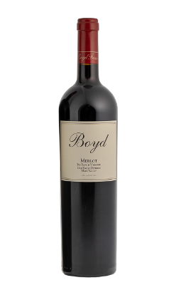 2016 Merlot, Big Ranch Vineyard® 3L