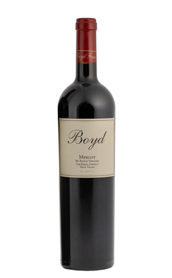 2014 Merlot, Big Ranch Vineyard® Estate