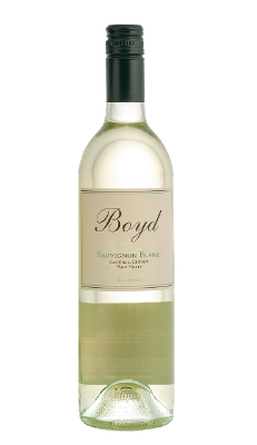 2019 Sauvignon Blanc, Big Ranch Vineyard® Estate