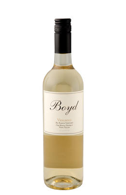 2015 Viognier, Big Ranch Vineyard® Estate