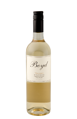 2017 Viognier, Big Ranch Vineyard® Estate