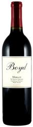 <pre>2012 Merlot, Big Ranch Vineyard&reg; Magnum</pre>