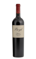 <pre>2015 Merlot, Big Ranch Vineyard&reg; Estate</pre>
