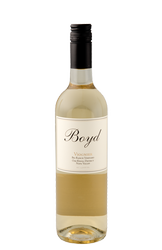 <pre>2015 Viognier, Big Ranch Vineyard&reg; Estate</pre>